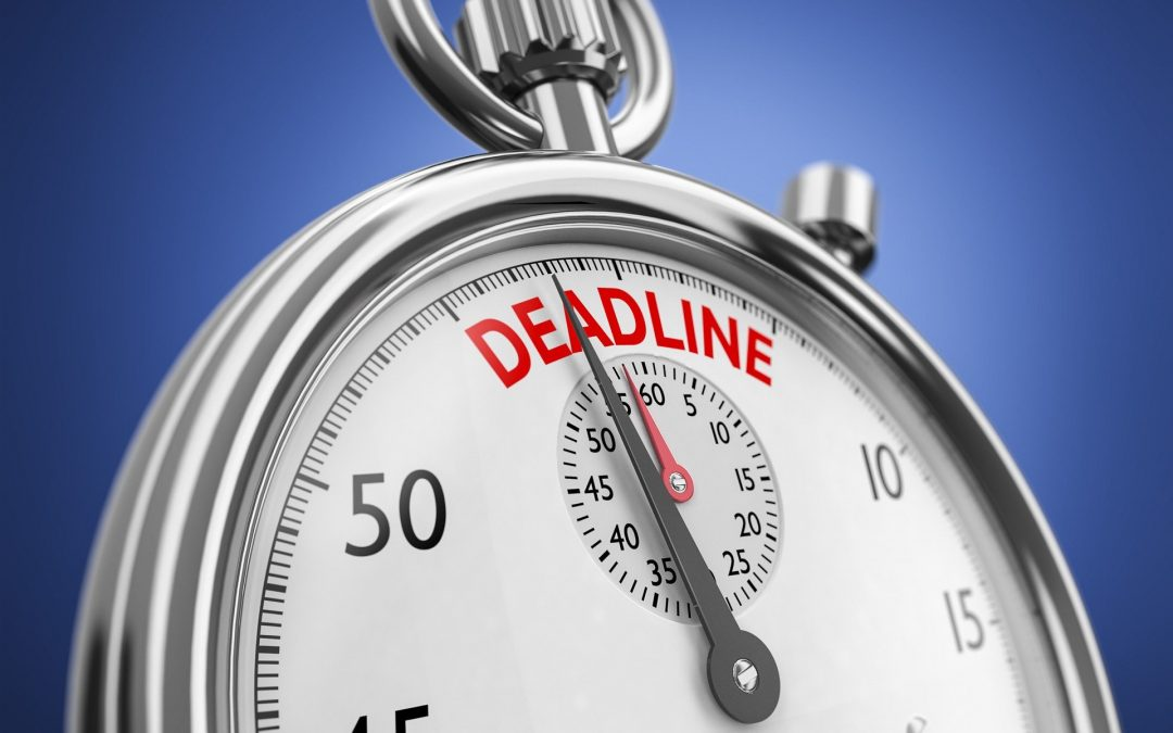 Declaration on sold packages: new submission method and new deadline